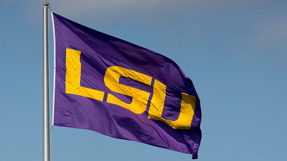 LSU athletics under fire over report it failed to adequately respond to sexual assault allegations