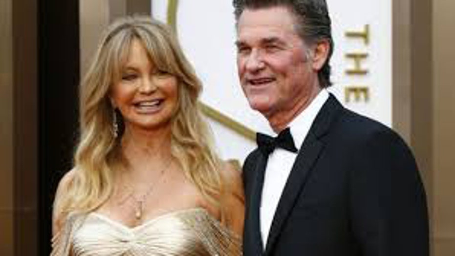 Goldie Hawn and Kurt Russell reveal secrets to their 37-year relationship