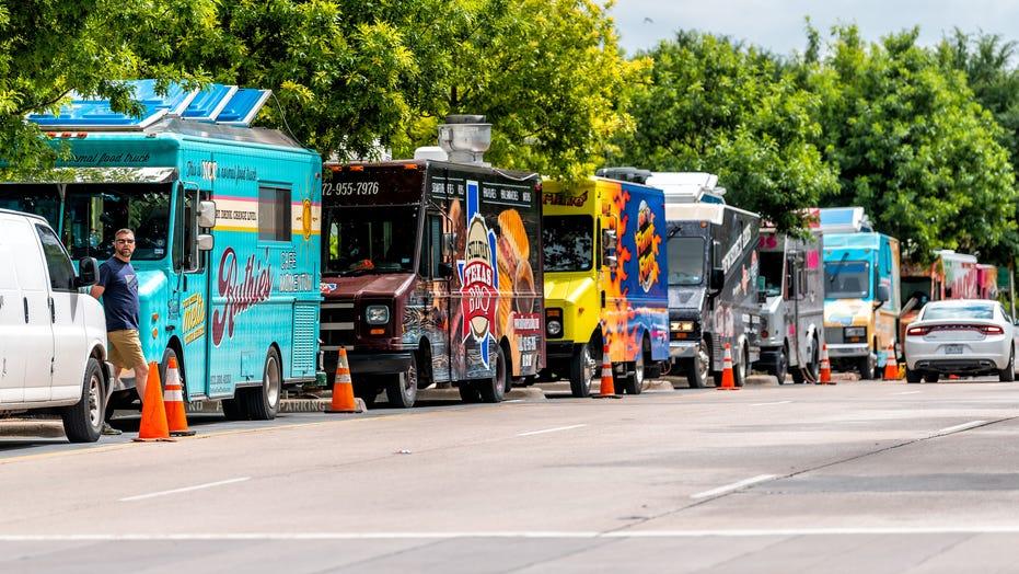 Detroit BBQ restaurant's stolen, 26-foot truck found stripped of equipment