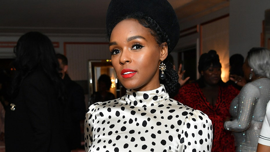 Janelle Monáe, more celebs express displeasure with American Trump voters: 'Burn'