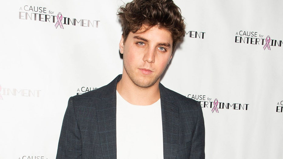 'Euphoria' star Lukas Gage calls out director for shaming his 'tiny' apartment over Zoom, stars react