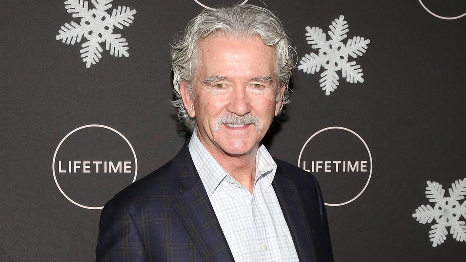 'Dallas' star Patrick Duffy on his parents' 1986 murders, how faith helped him cope