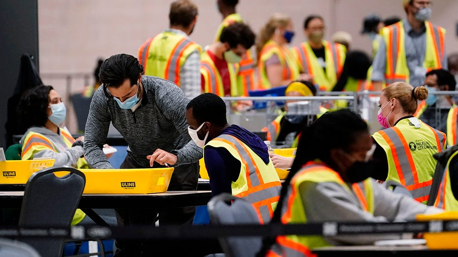 Ballot measures: Californians voted against bringing back affirmative action, for independent contractors