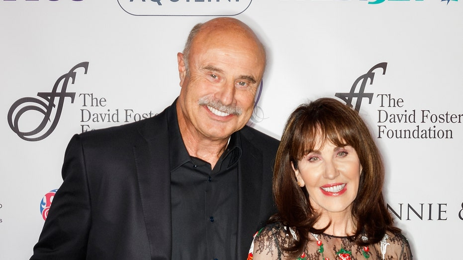 Dr. Phil tells hilarious story about accidentally locking wife in trunk of car