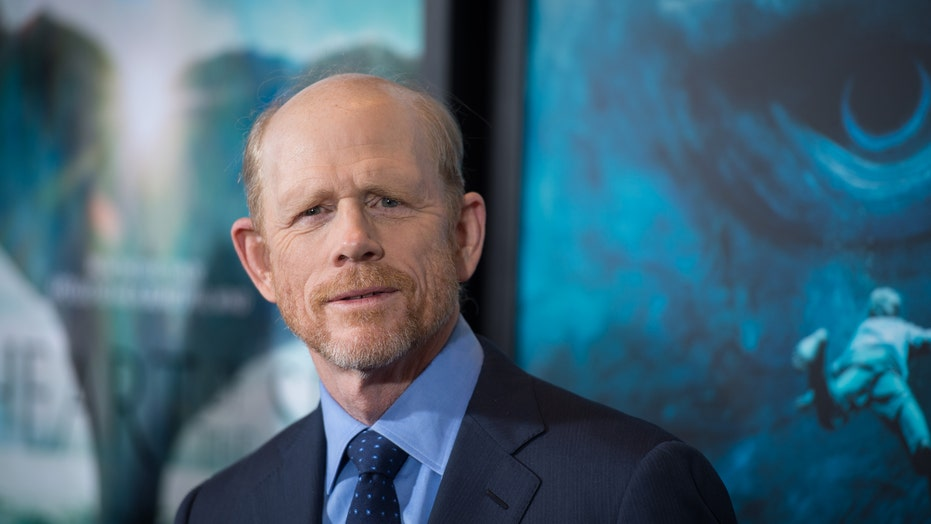 Ron Howard responds to criticism of 'Hillbilly Elegy' for being apolitical, leaving out key elements of book