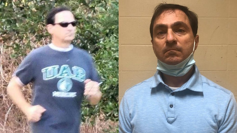 Pediatrician suspected in 'racially motivated' attack on Southern University student-athlete arrested
