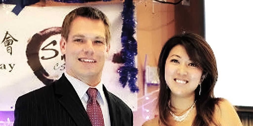 Swalwell stonewalls on relationship with suspected Chinese spy for 3rd day    Fox News