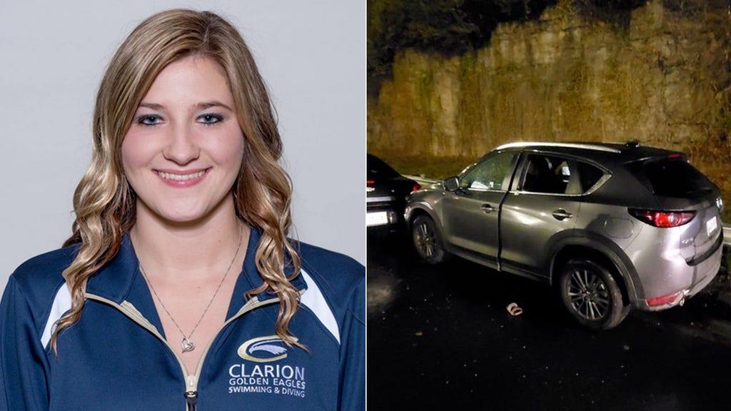 A Nashville ICU nurse was caught in crosshairs on her way to work
