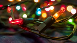 Hanging lights on the Christmas tree: Should you try stringing them vertically this year?