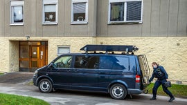 Mother in Sweden no longer suspected of confining son to apartment for 28 years