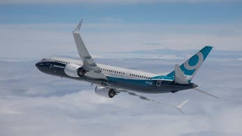 First Boeing 737 MAX gets FAA airworthiness certificate since 2019 grounding order
