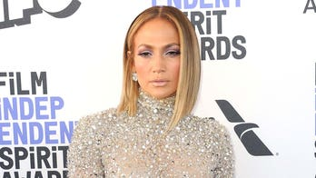Jennifer Lopez 'nervous' about performing at Biden-Harris inauguration, fiance Alex Rodriguez claims