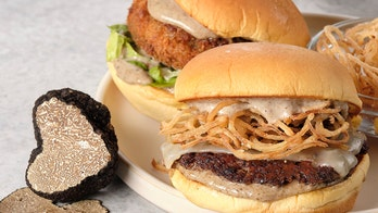 Shake Shack introduces new truffle-topped burgers for a limited time