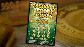 Laid-off North Carolina preschool teacher wins $250G lottery prize