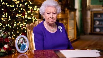 Queen Elizabeth delivers Christmas Day address amid ongoing coronavirus pandemic: 'We need life to go on'