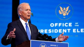LIVE UPDATES: Biden reveals climate and energy team