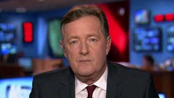 Piers Morgan blasts media over 'abject failure' on Hunter Biden story: 'Dereliction of journalistic duty'