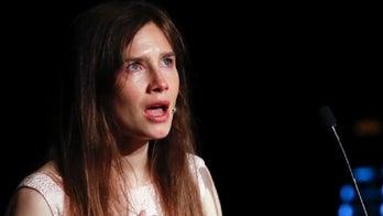 'I wish he'd been fully held accountable': Amanda Knox