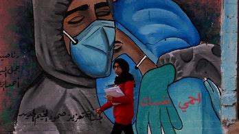 Gaza plans new lockdown amid rising coronavirus cases
