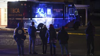 Man shot by St. Paul officer streamed sex assault, officials say