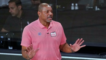 As NBA camps open, Doc Rivers expresses concern for season