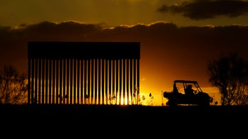 Appeals court OKs Trump taking military money for border wall