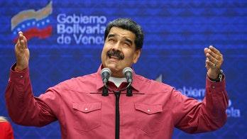 Venezuela's Maduro claims sweep of boycotted election