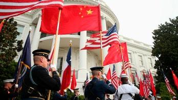 US-China tensions worsen with Hunter Biden, Eric Swalwell revelations: GOP lawmakers