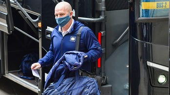 Notre Dame DC Clark Lea hired as Vanderbilt head coach