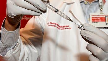 Coronavirus mutation not vaccine-resistant, current, future surgeon generals believe