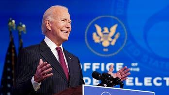 Biden adviser's brother lobbying for drugmaker under federal probe