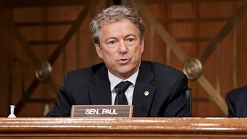 Rand Paul to trigger Senate vote on whether Trump impeachment trial is constitutional