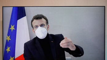 France to close schools, ban domestic travel as virus surges