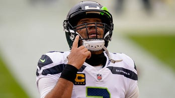 New Orleans mayor makes pitch to Russell Wilson to join Saints