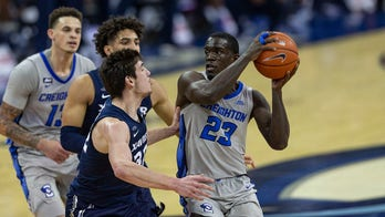 Creighton hands Xavier its first loss of season in 66-61 win