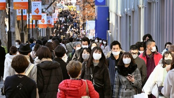 Canada, Japan among nations reporting infections with fast-spreading UK coronavirus strain