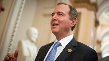 Adam Schiff flip-flops on special counsels after Durham appointment