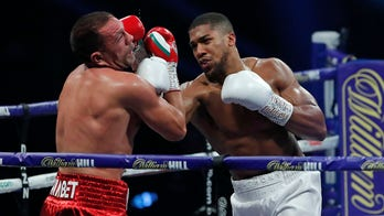 Anthony Joshua knocks out Kubrat Pulev, Tyson Fury fight waits in the wings