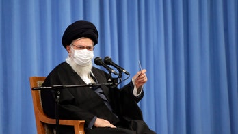 Iran leader says Biden's arrival doesn't guarantee better relations with US