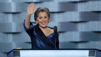 Barbara Boxer 'deregisters' as foreign agent for Chinese surveillance company that targeted Uyghurs