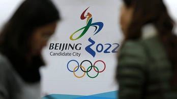 Biden admin says no 'final decision' on boycotting Beijing Olympics as momentum grows in Congress