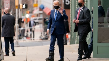 Biden to call for 100 days of masks after inauguration