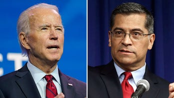 Xavier Becerra: What to know about Biden's HHS secretary pick