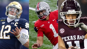 College Football Playoff: Did bubble teams do enough to make the final cut?
