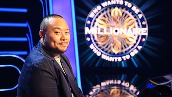 David Chang donates $1 million winnings from 'Who Wants to Be a Millionaire' to struggling restaurant workers
