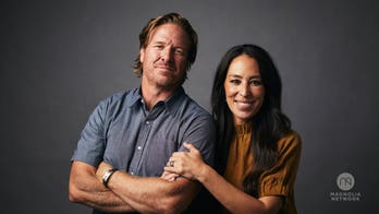 Chip and Joanna Gaines' rebooted 'Fixer Upper' series to debut on Discovery+