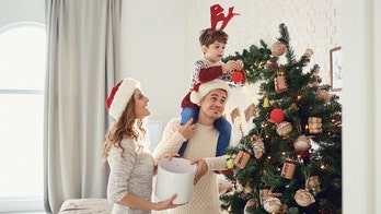 Paul Batura: Why my grandfather would be appalled by our Christmas tree