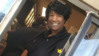 Mississippi Hardee's employee 'overwhelmed' with $1,700 tip, gifts