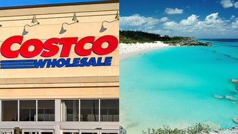 Costco selling coronavirus tests for Bermuda travel