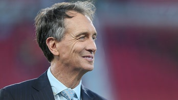 NBC's Cris Collinsworth 'sick' over his comment about female football fans